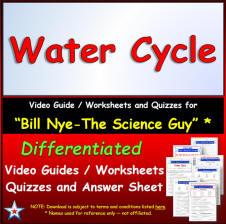 StarMaterials.com - Free Bill Nye Video